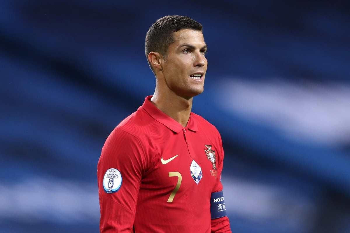 Rapina in casa di Cristiano Ronaldo