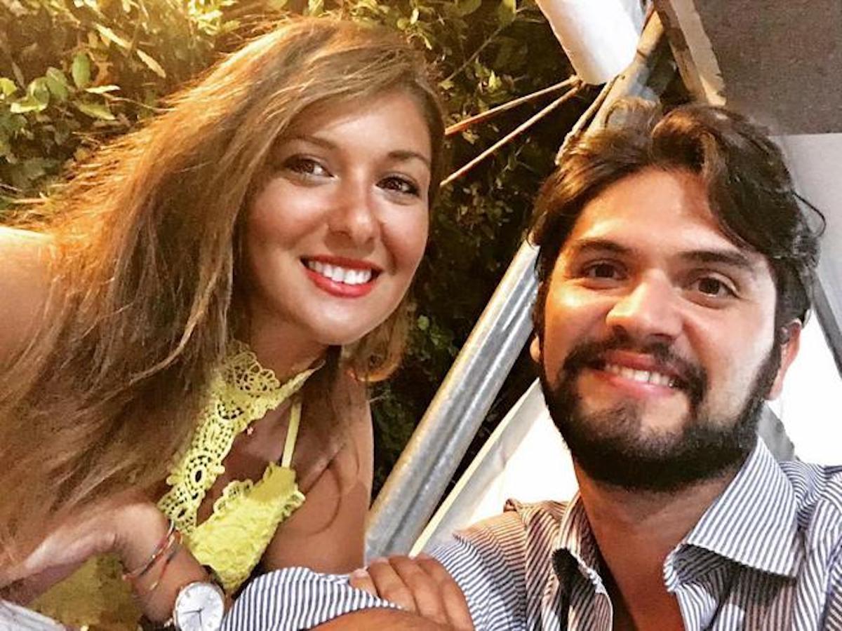 foto di Daniele De Santis e Eleonora Manta