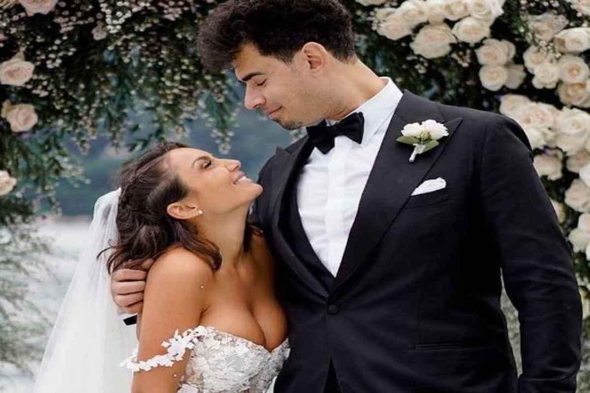 Elettra Lamborghini e Afrojack si sposano
