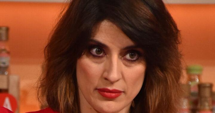 Elisa Isoardi primo piano