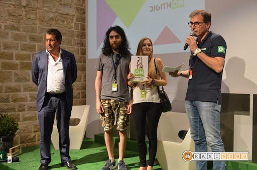 Elisa Romondia tecnologia