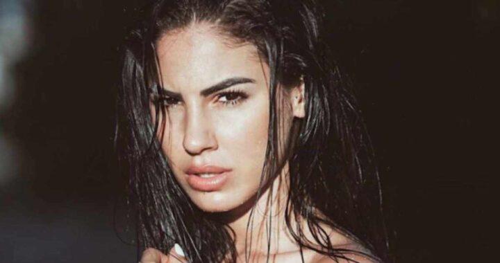 Giulia De Lellis: la sorpresa del fidanzato per i 25 anni