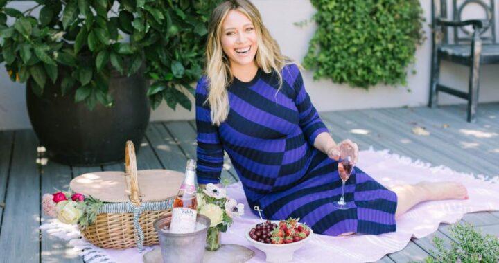 Hilary Duff è incinta del suo terzo figlio