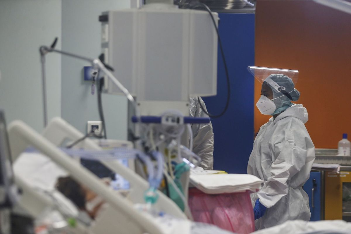 Ospedale Lombardia