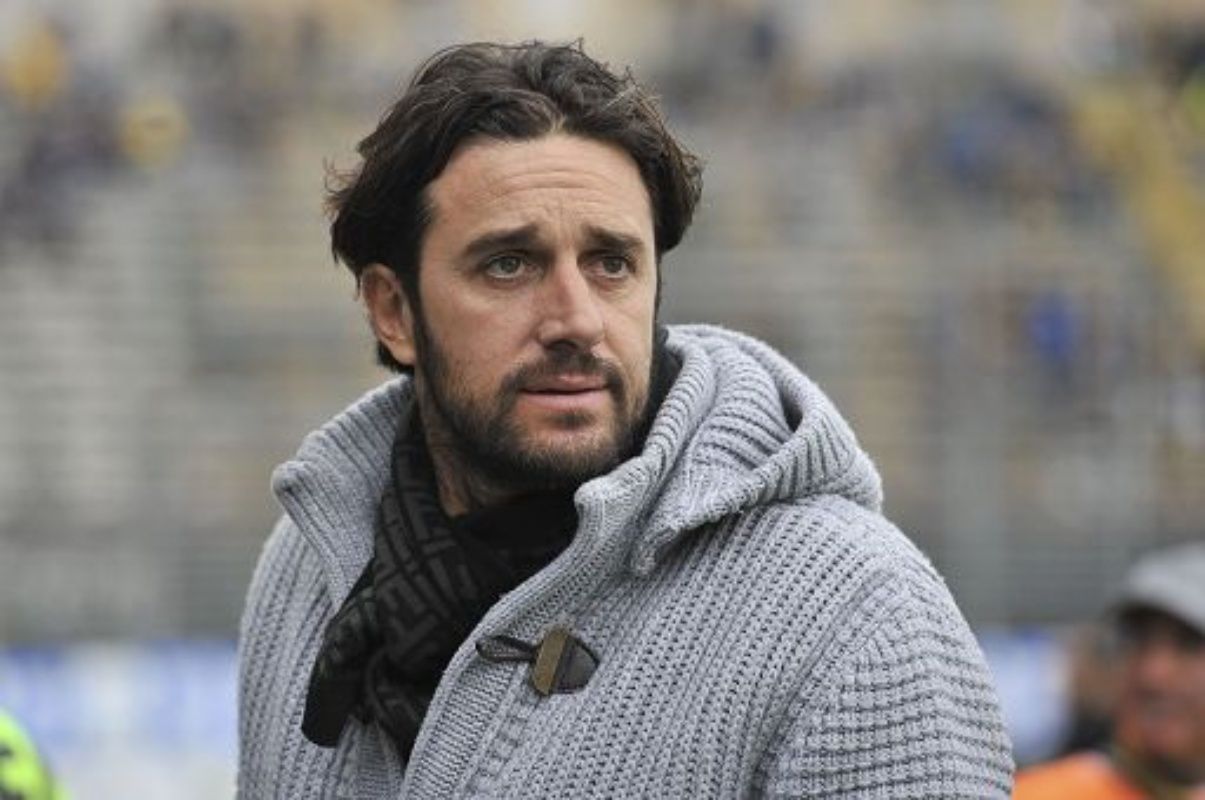 Rapina a mano armata subita da Luca Toni