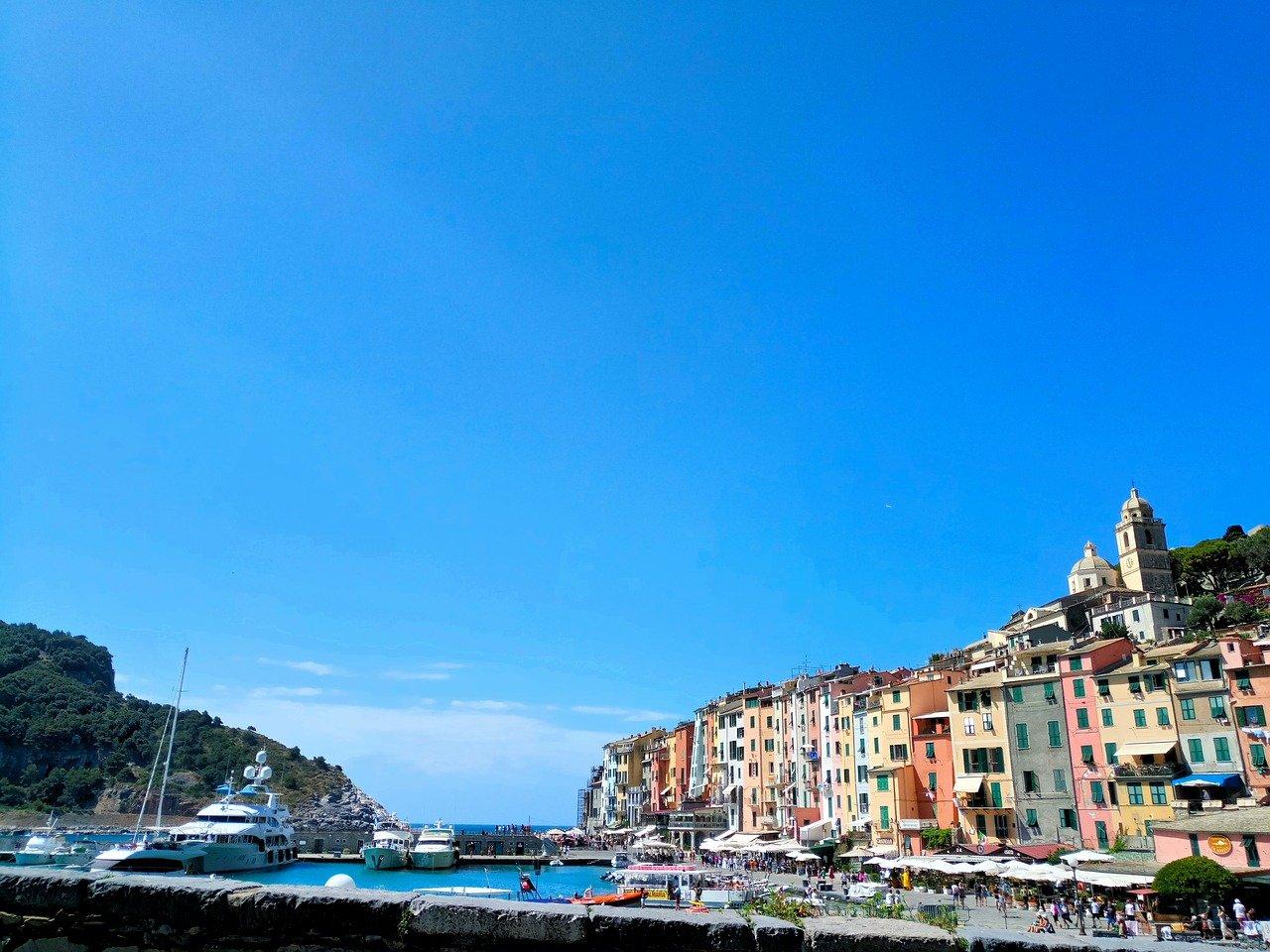 Portovenere- Liguria