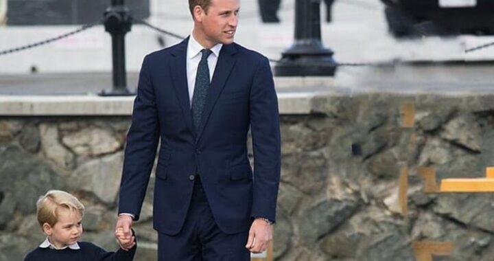 Principe William George