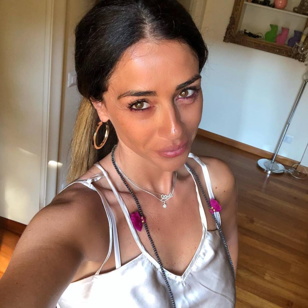 Raffaella Mennoia Tiroide