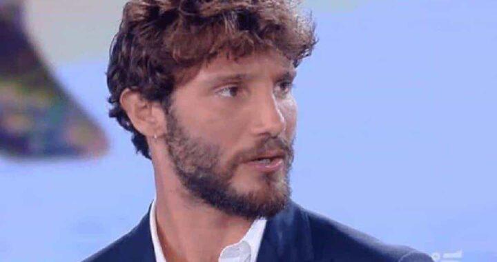 Inquadratura di Stefano De Martino