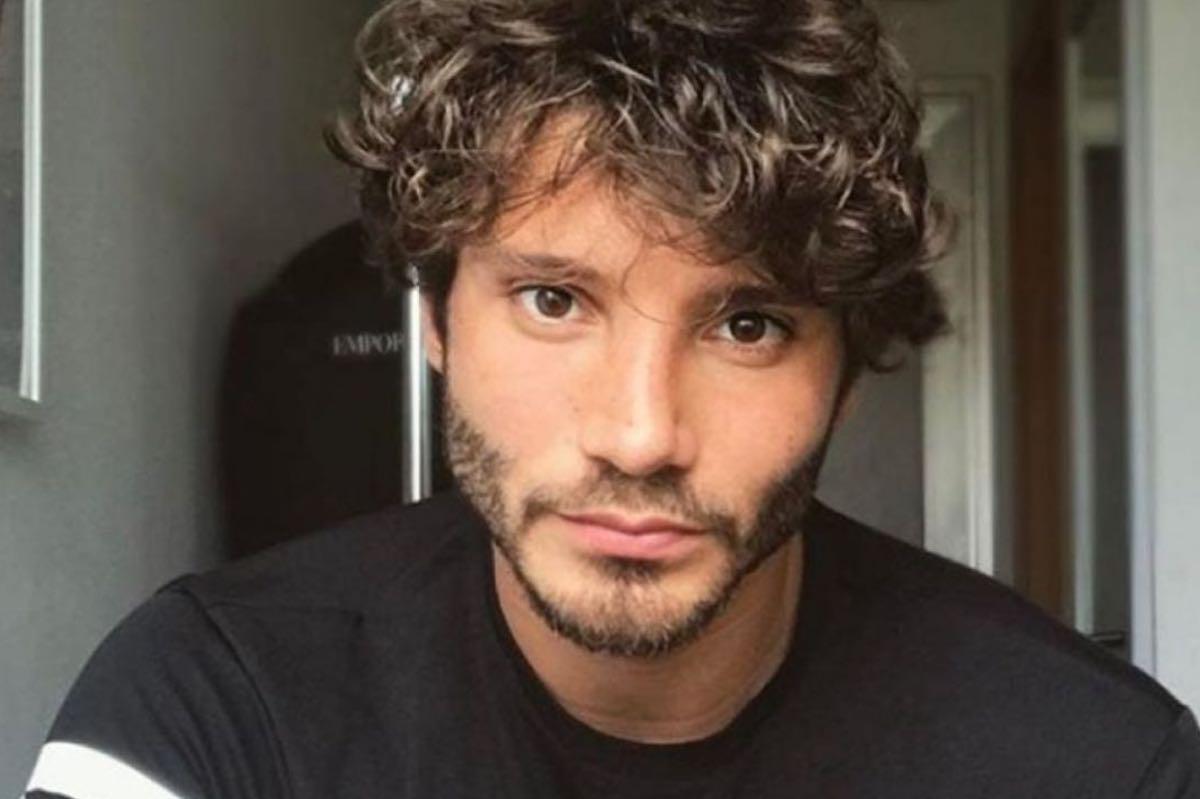 Stefano De Martino primo piano