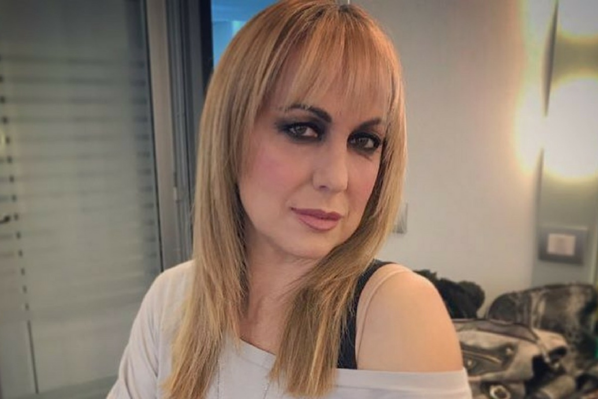 Sorella di Adriana Celentano