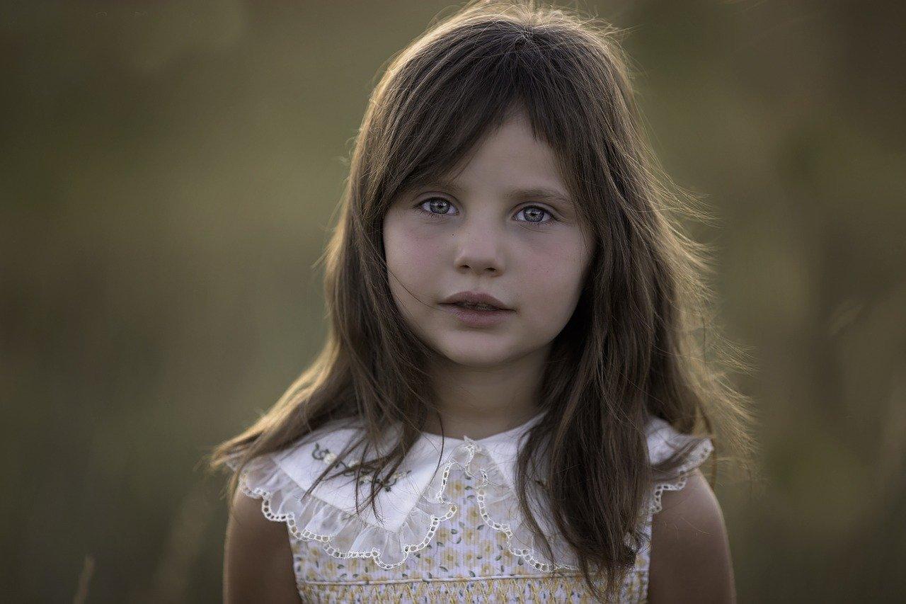 Bambina guarita dalla leucemia