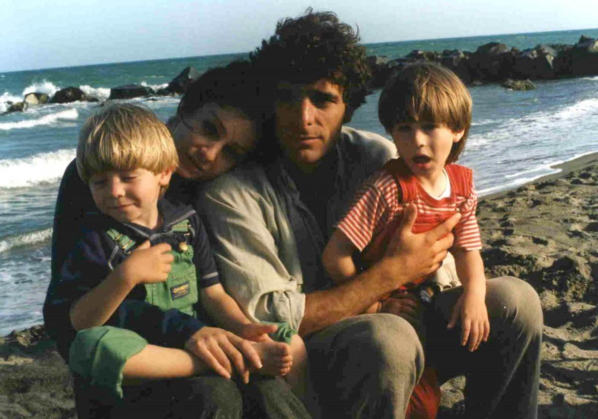 Famiglia di Alessio Federico Fugolo