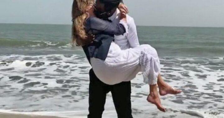 """Alka sposa una donna anziana in cambio di 60.000 euro: """"Voglio che muoia tra le mie braccia"""""""