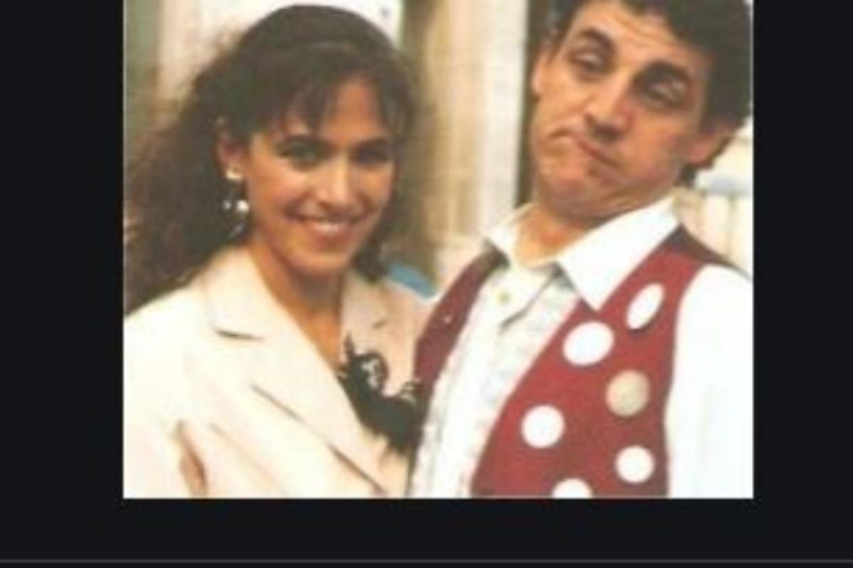 Angela Salvi e Francesco Salvi