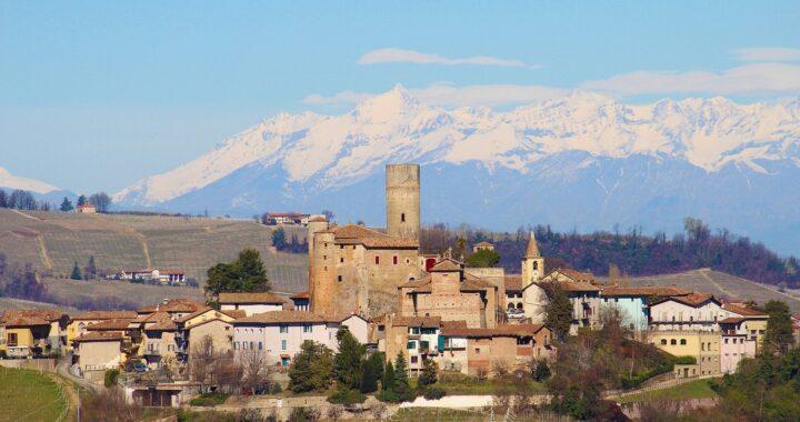 Borghi più belli del Piemonte, guida ai paesi mozzafiato della regione