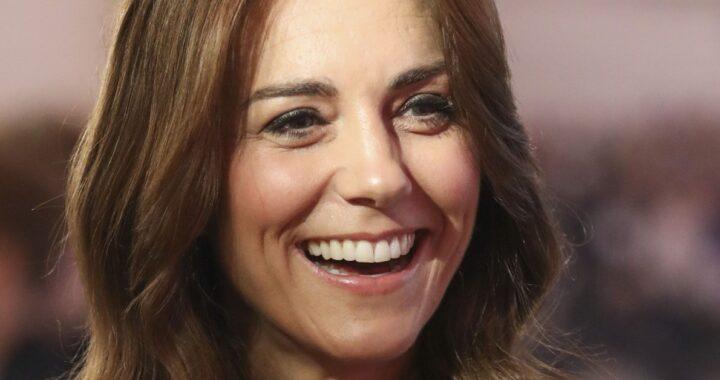 Kate Middleton, l'anello personale che indossa e che ha un significato speciale