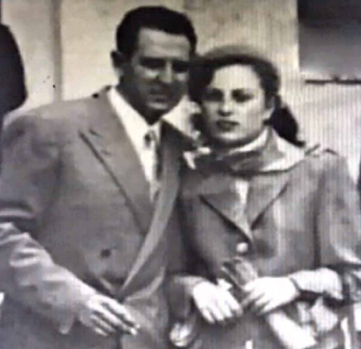 genitori di Gigi Marzullo
