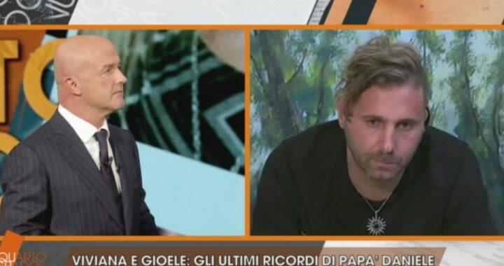 Daniele Mondello a Quarto Grado