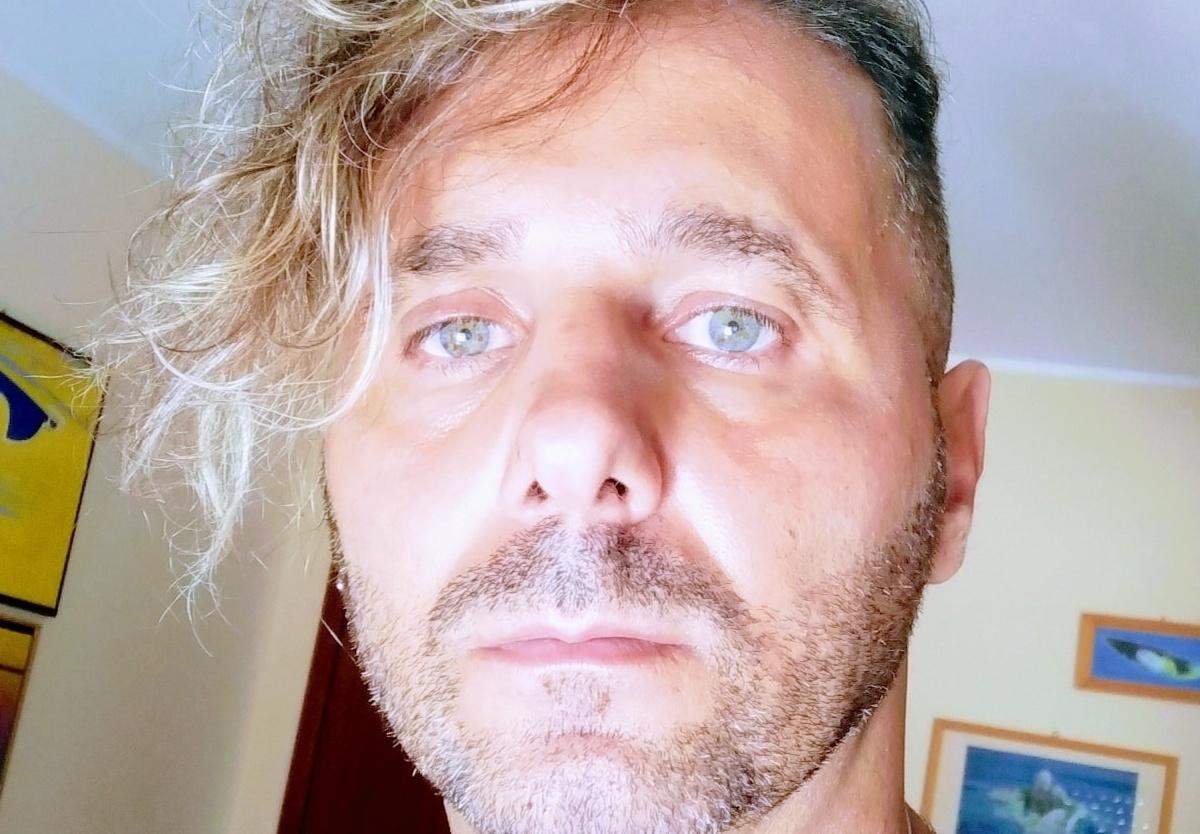 Daniele Mondello a Mattino Cinque