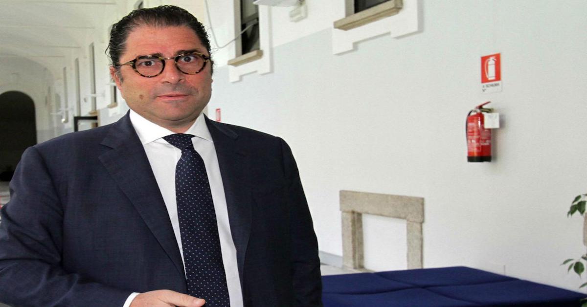 Marco De Benedetti