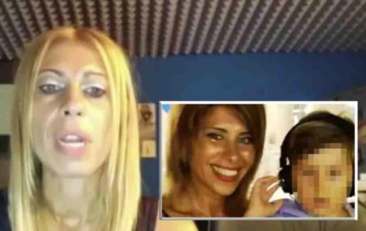 Il videomessaggio di Denise Parisi