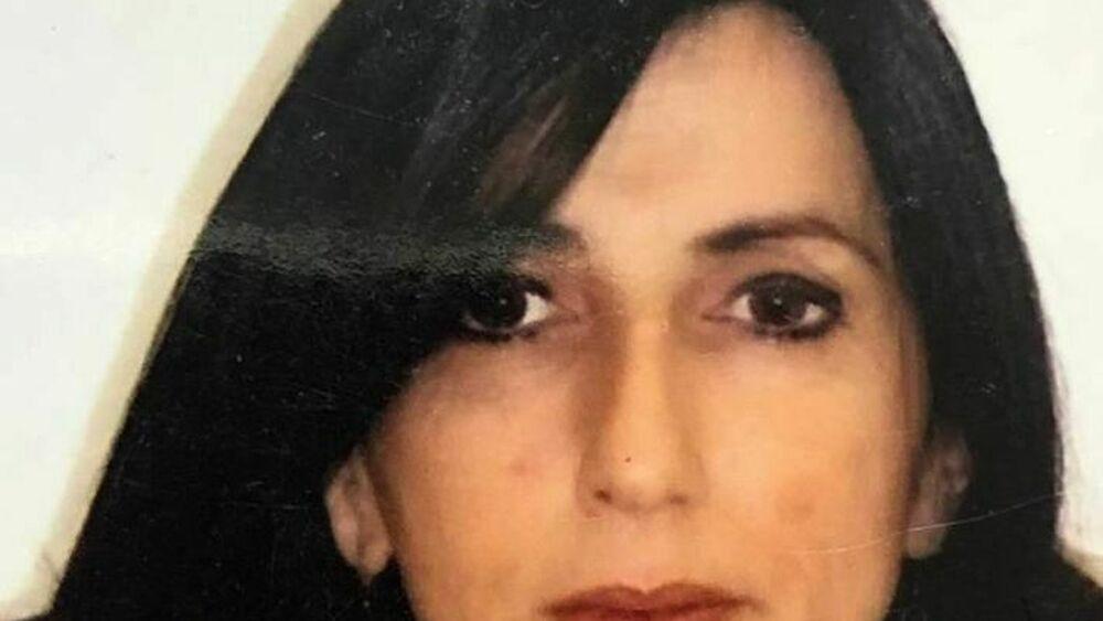 Elena Gulino scomparsa