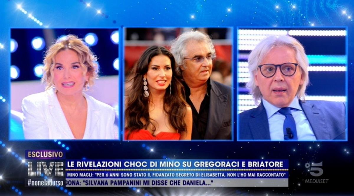 Elisabetta Gregoraci parla il suo ex