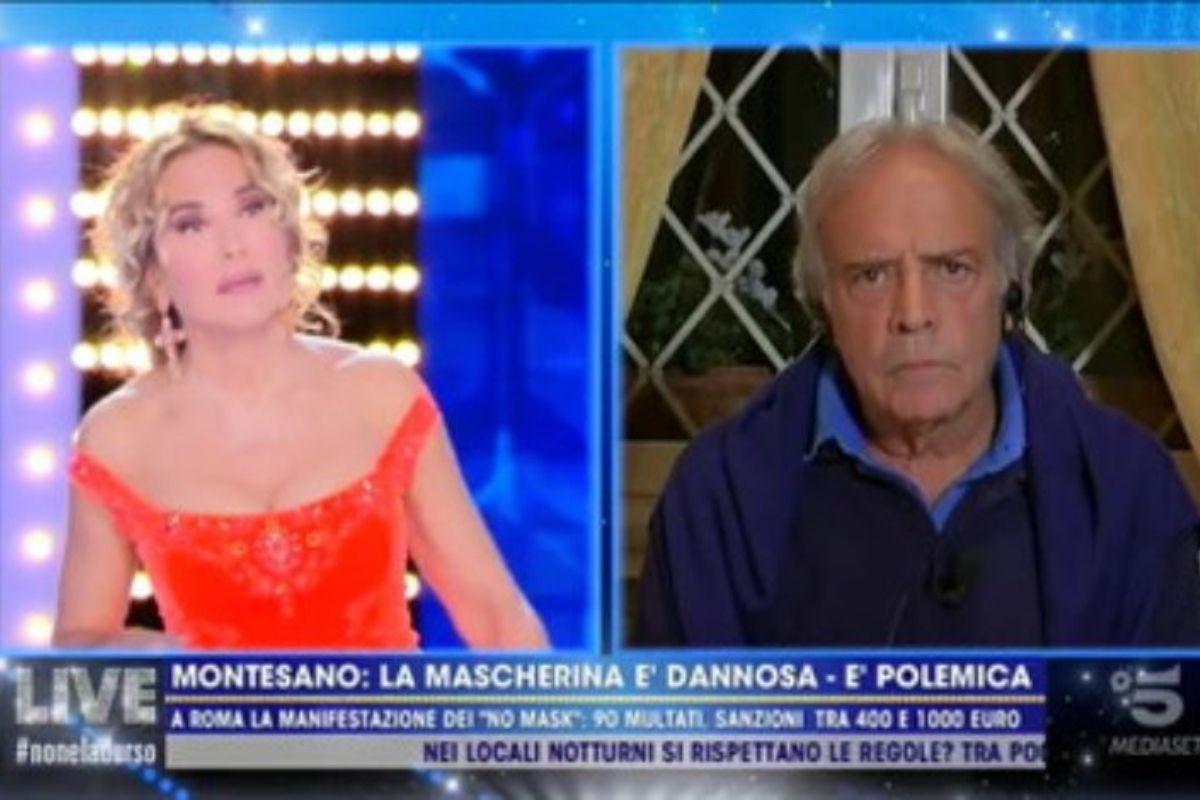 Enrico Montesano a Live