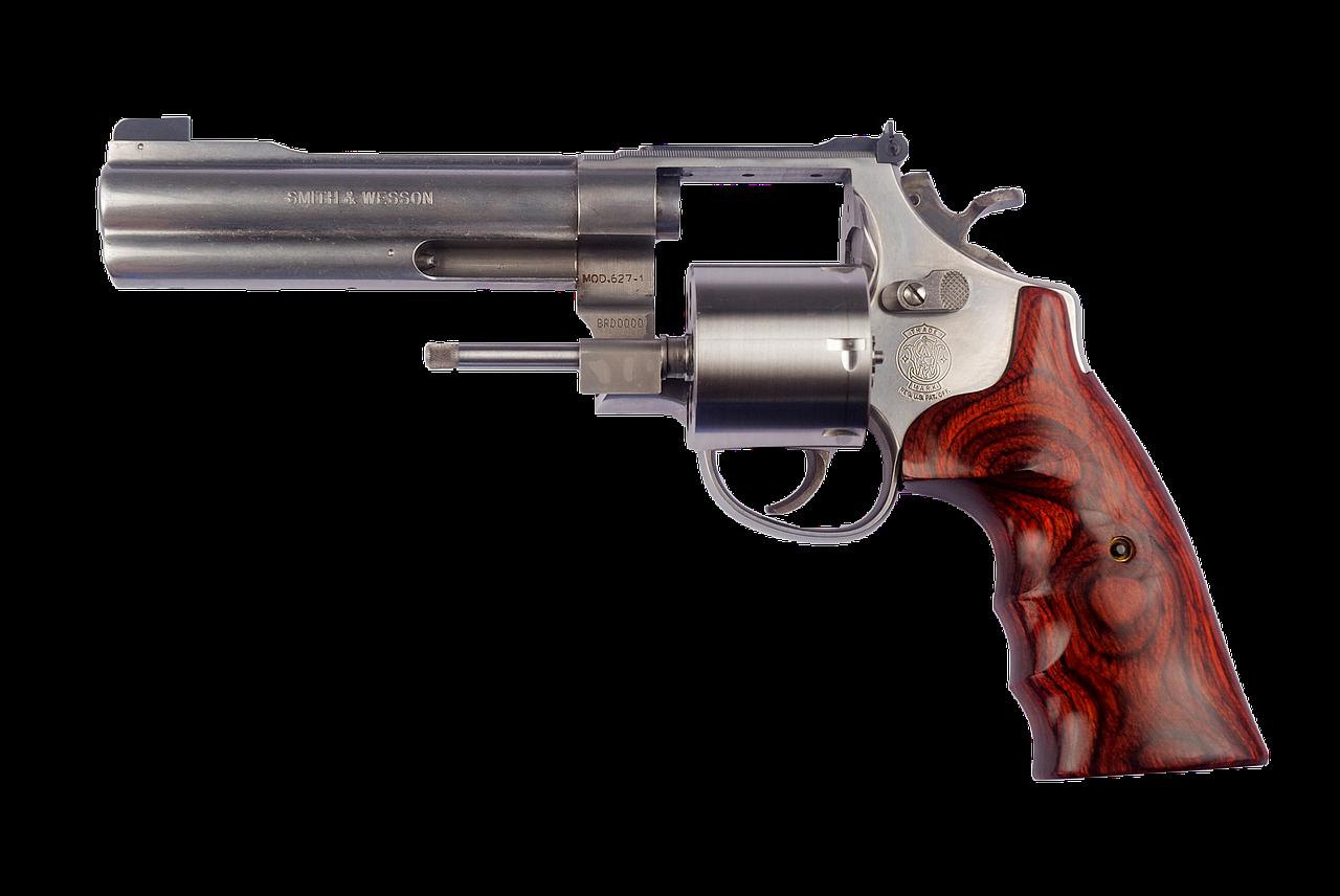 Bambini uccisi dalle pistole