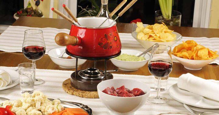 Fondue Bourguignonne: storia e ricetta di questo piatto gustosissimo