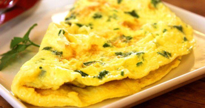 20 ricette di frittate di verdure, gustose e facilissime da preparare
