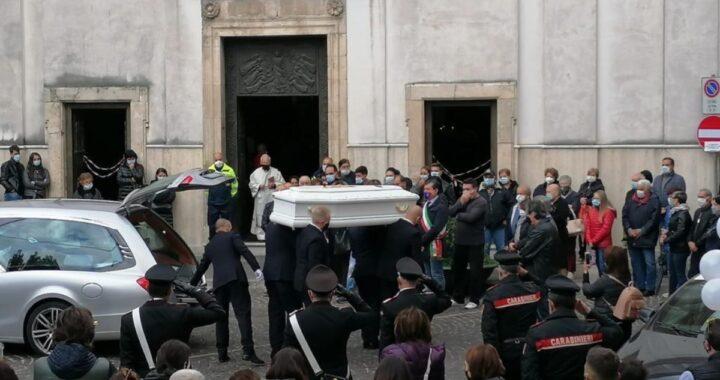 funerale mario graziani