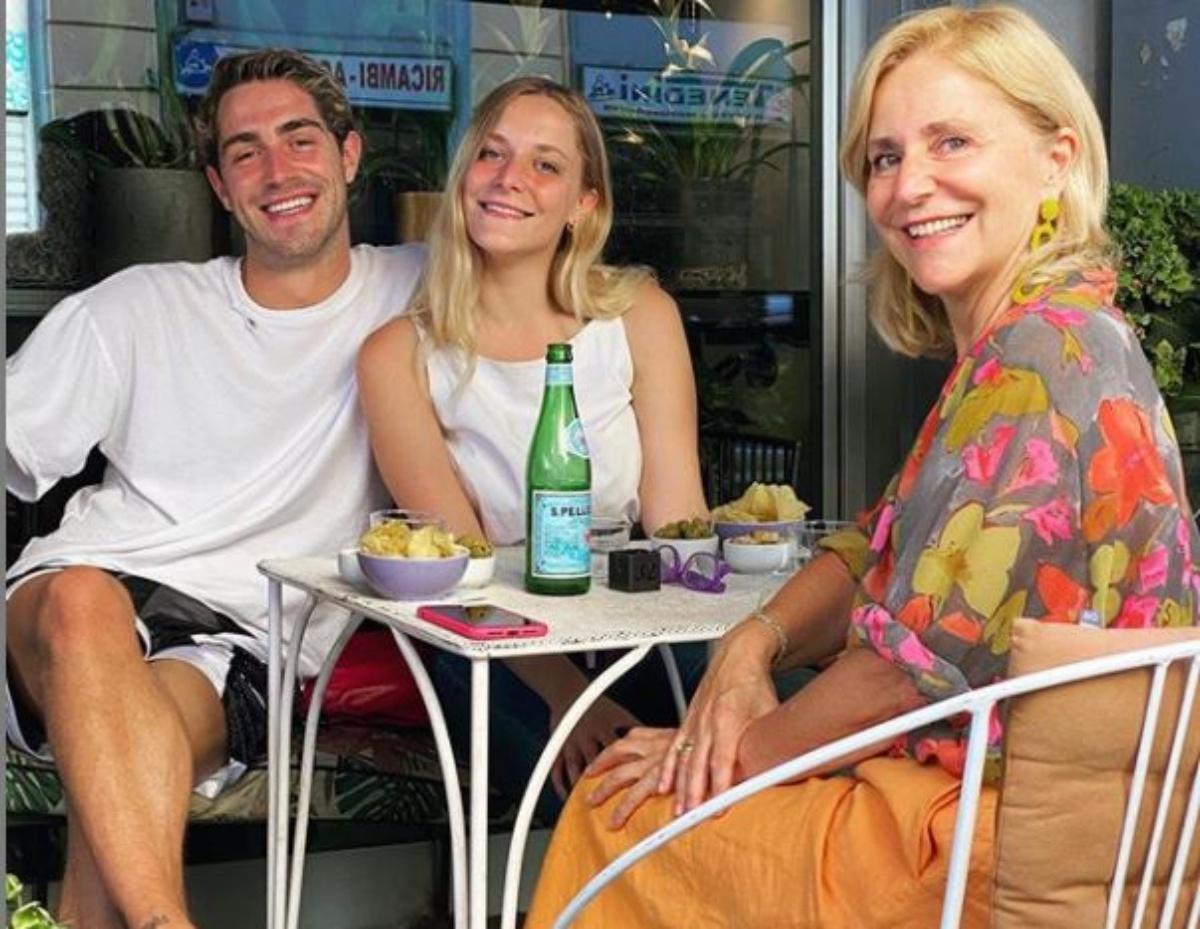 Famiglia di Tommaso Zorzi