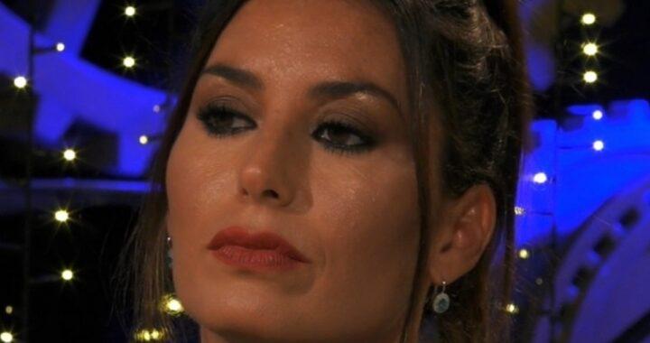 GF Vip Elisabetta confessa penso a un uomo