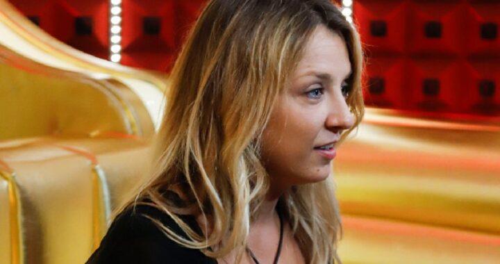 GF Vip Myriam richiede un test di gravidanza