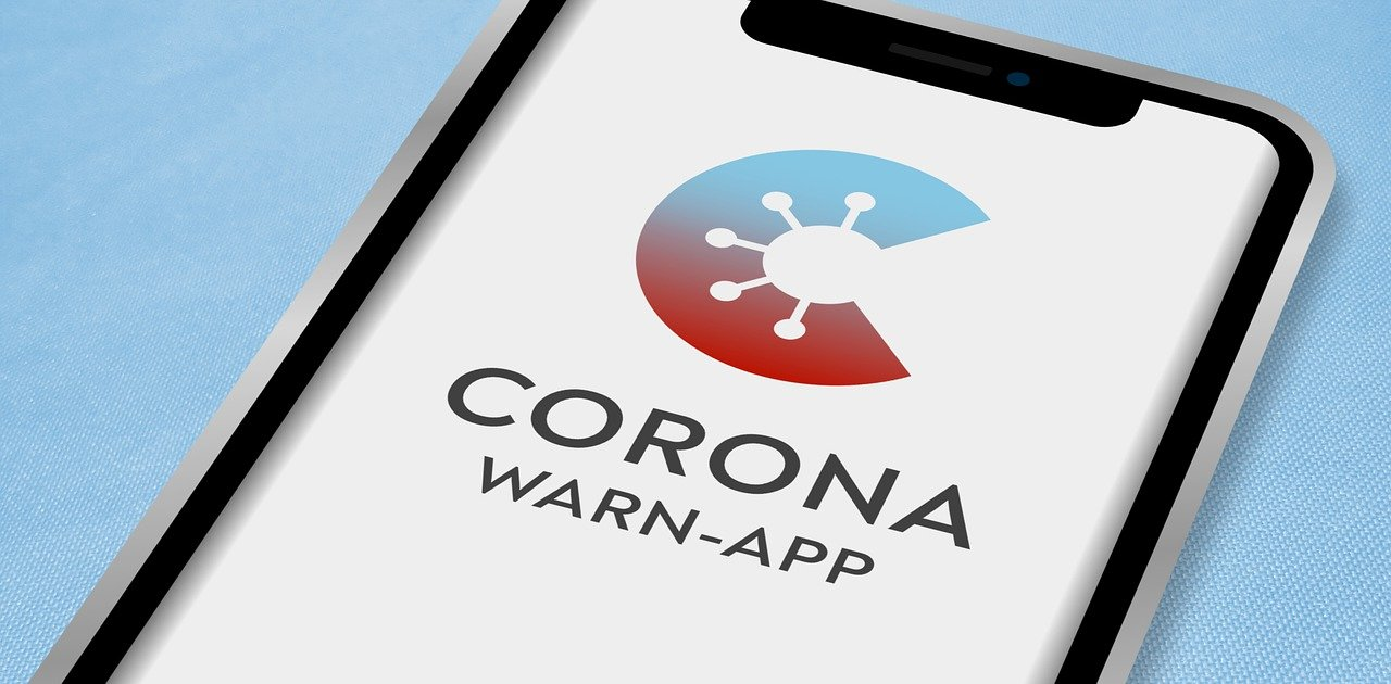 App contro il Coronavirus