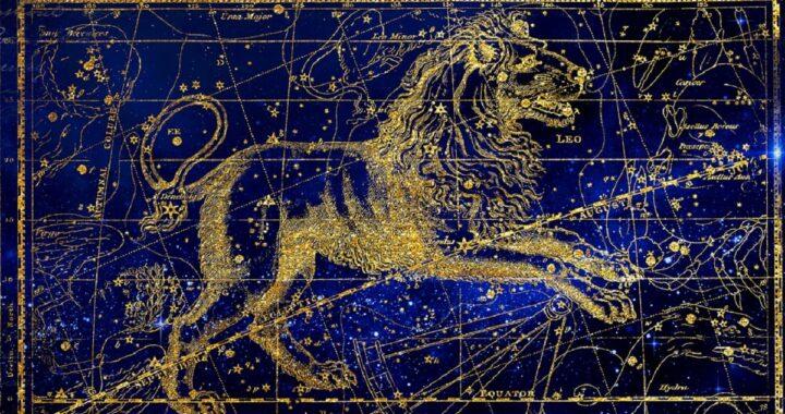 leone sagittario