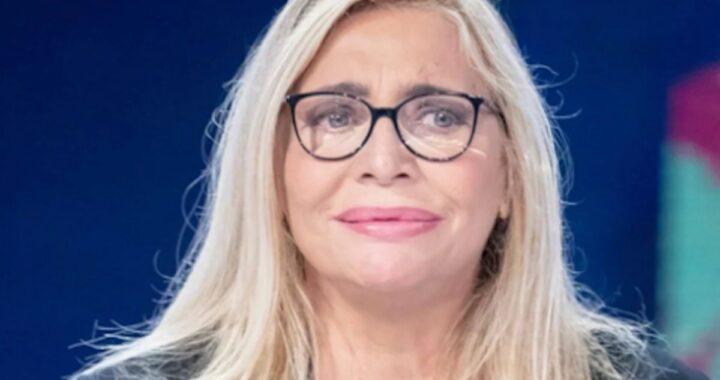 Mara Venier addio a Domenica In