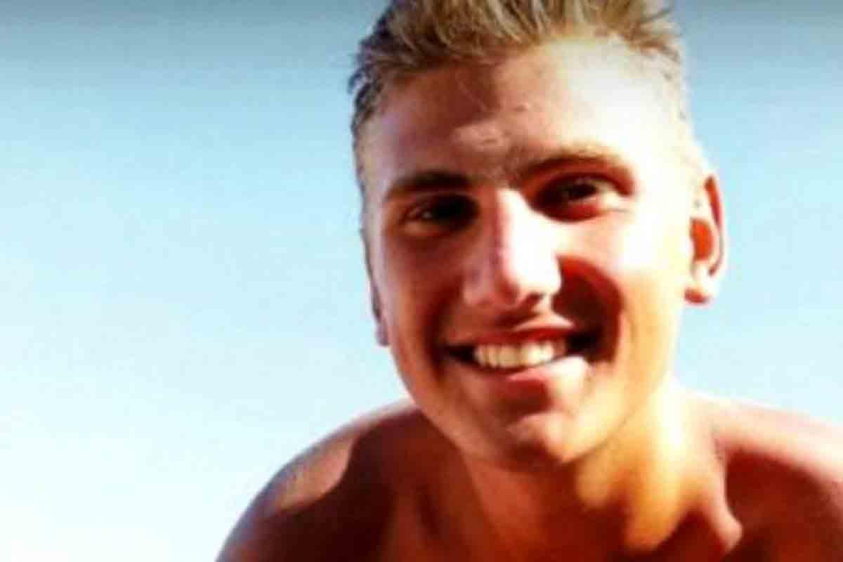 Marco Vannini morto