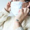 maskne-mascherina-viso