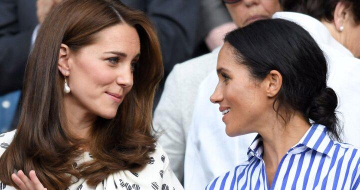 Kate Middleton e Meghan Markle: i dettagli che parlano di presunti ritocchini