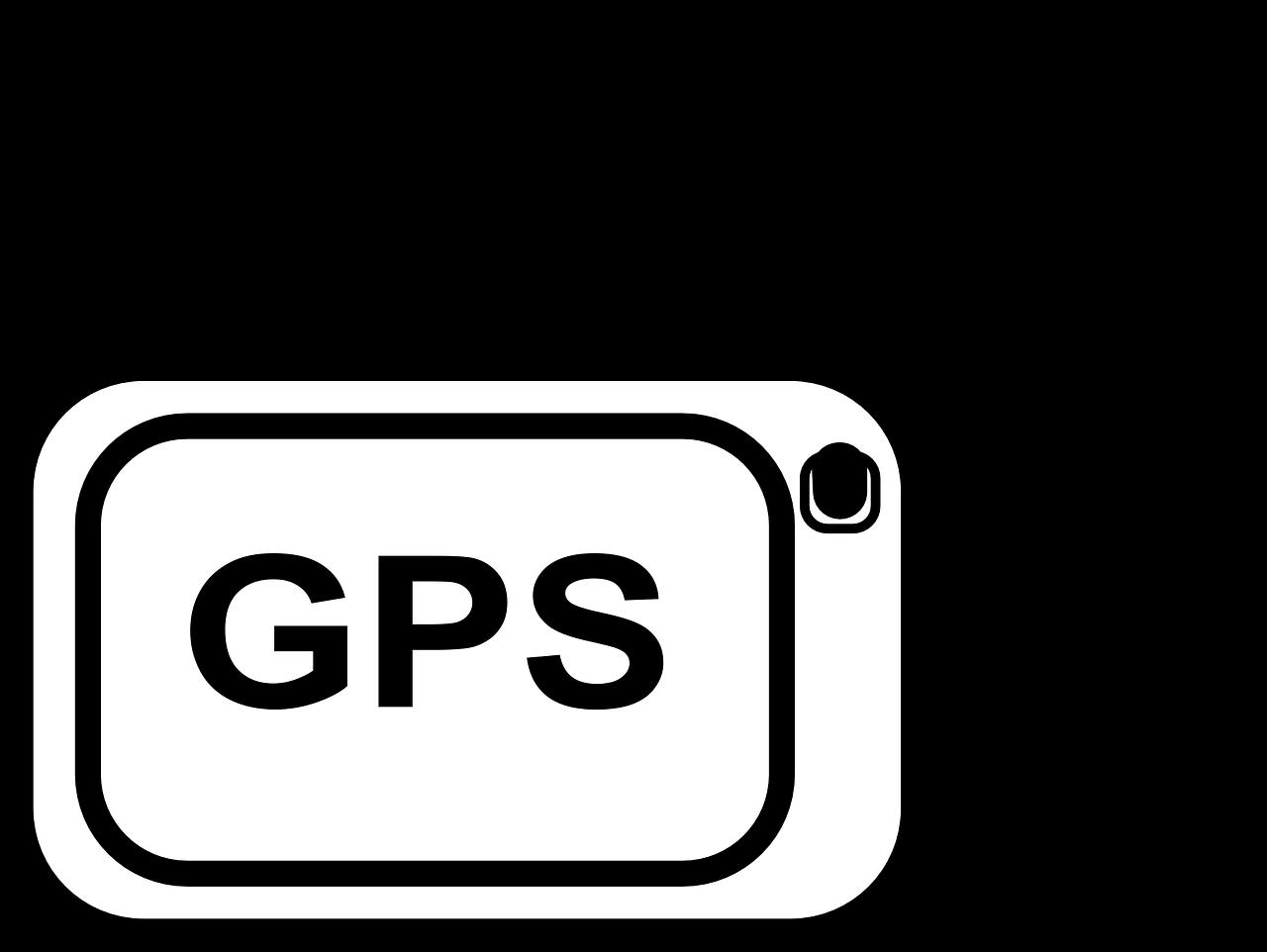 GPS installato sul mezzo