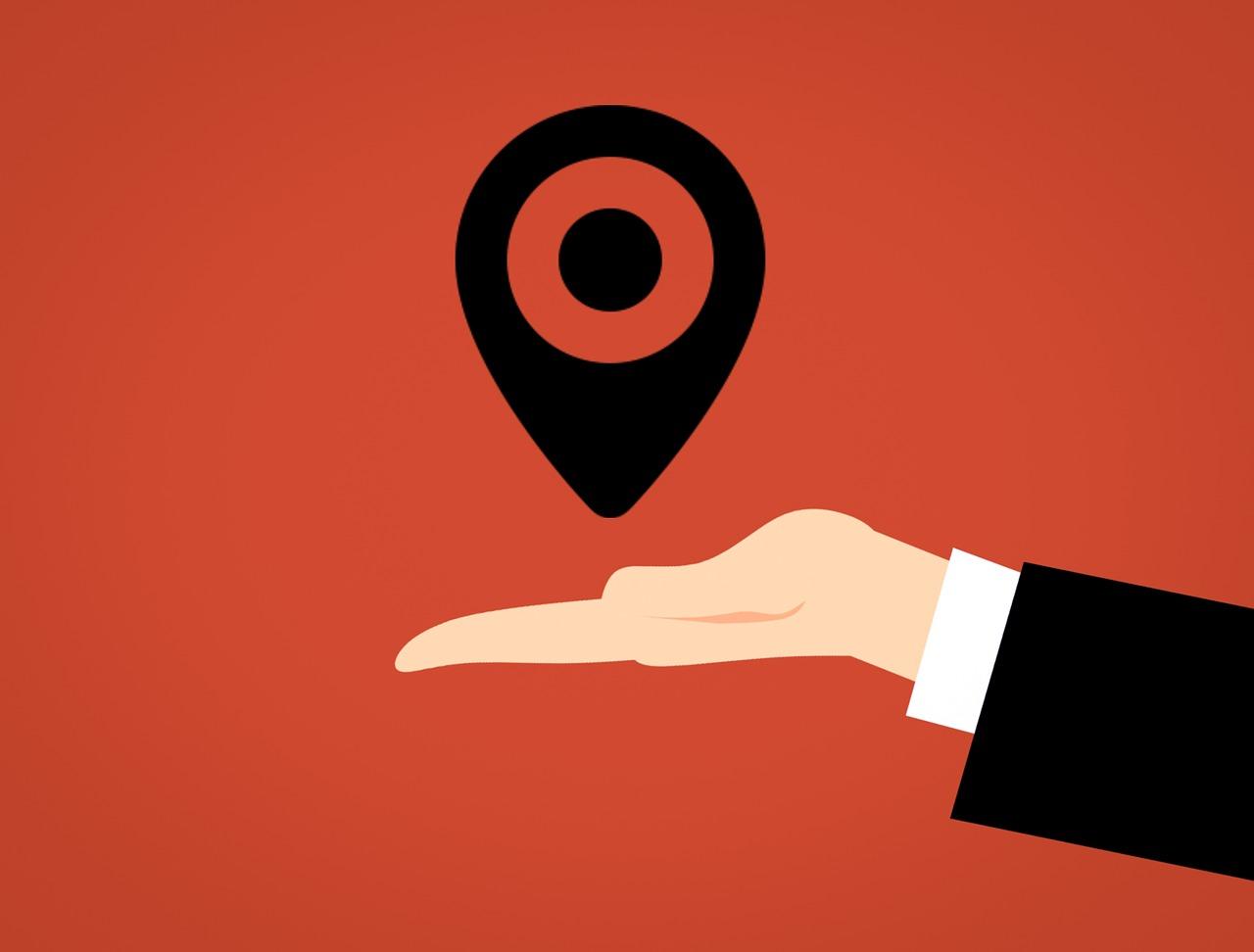 Posizione esatta con il GPS