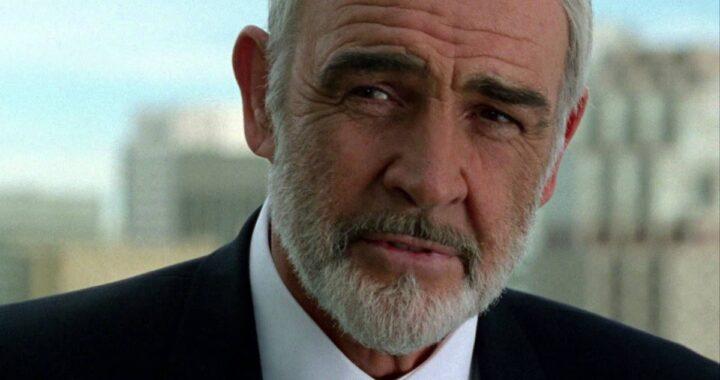 Sean Connery foto attore