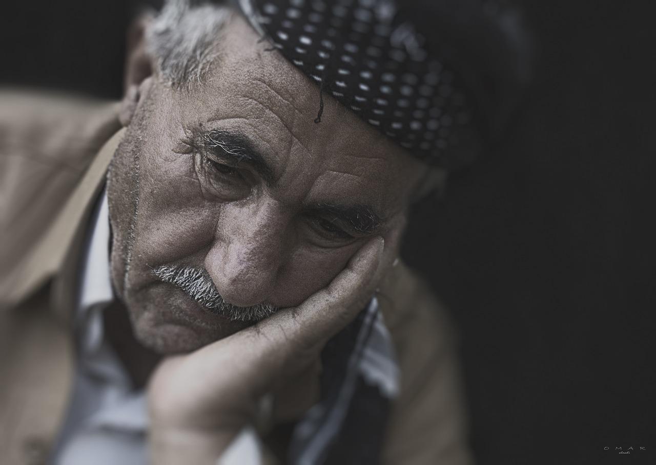 Uomo di 70 anni prende la multa