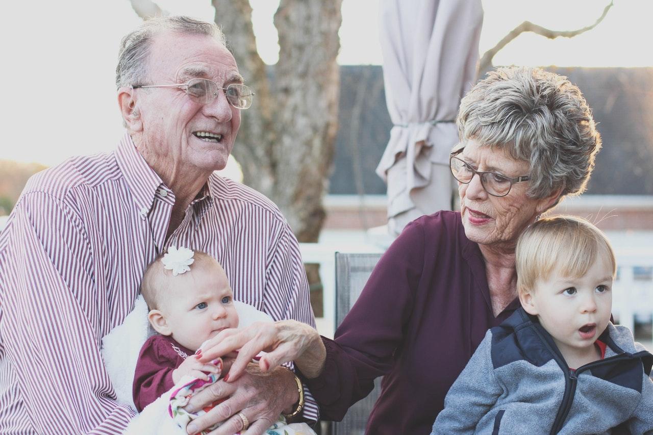 nonni-nipoti