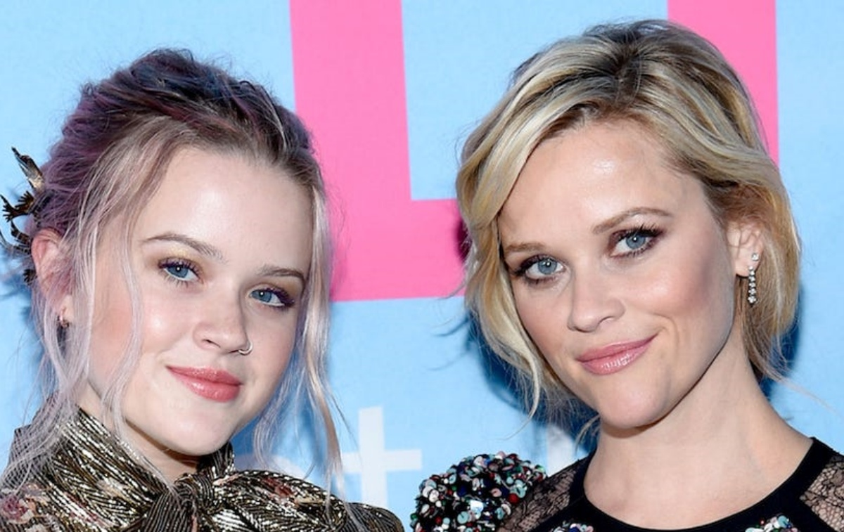 Reese Witherspoon dice addio a Pepper