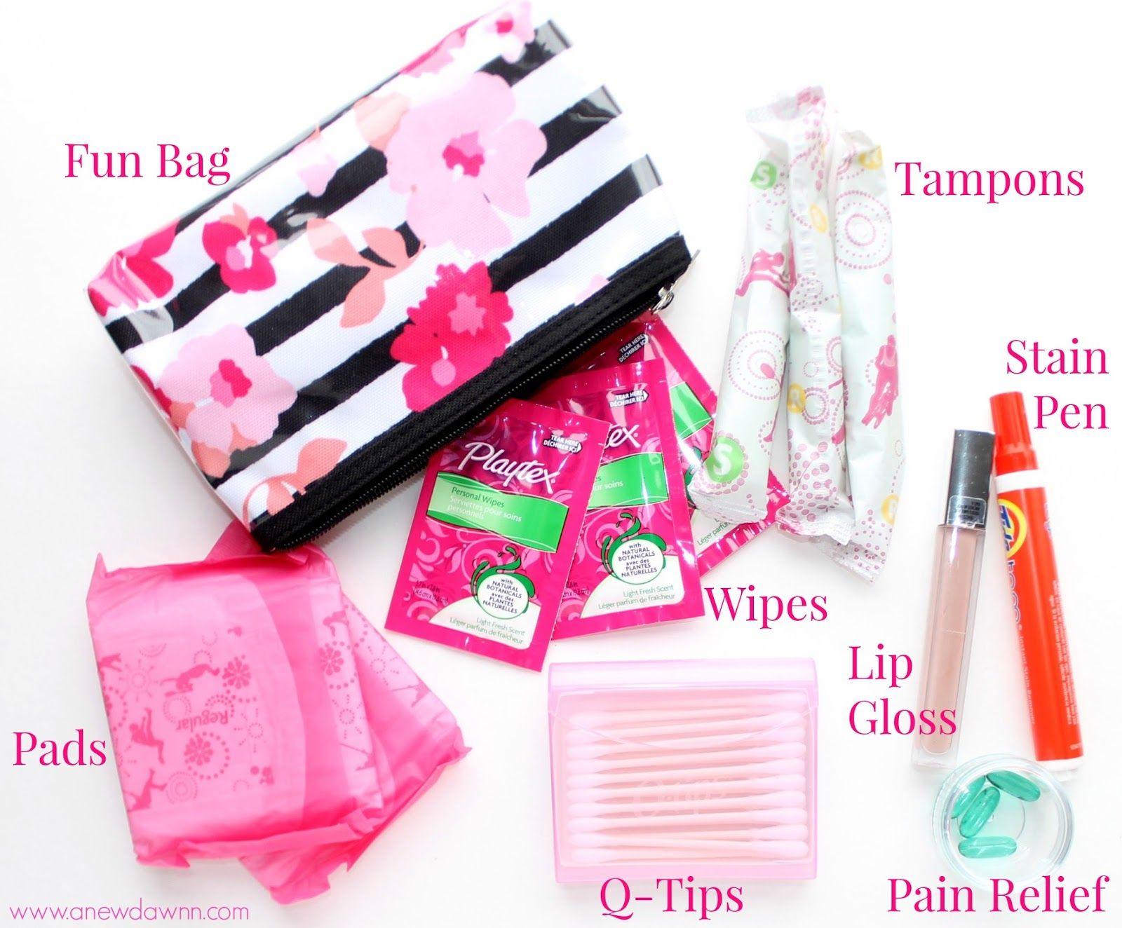period kit