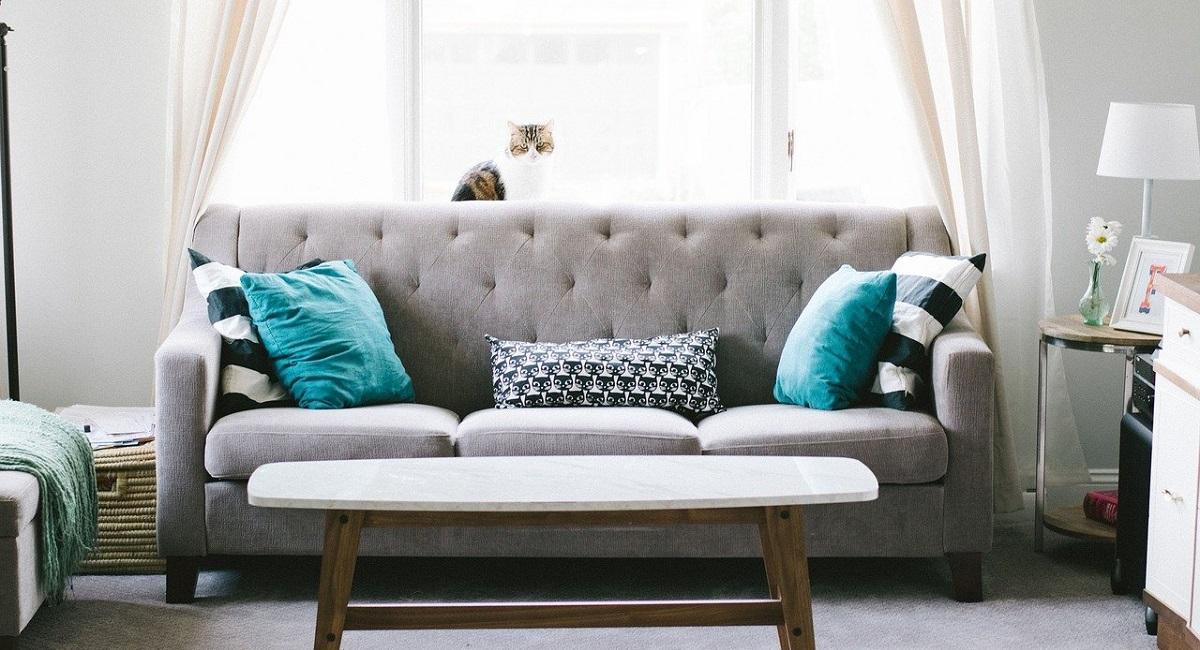 pulire il divano letto